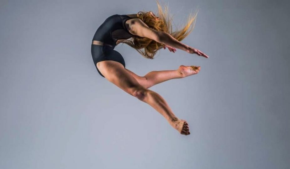 Acro dance - A Fusion of Acrobatic Prowess and Choreographed Dance