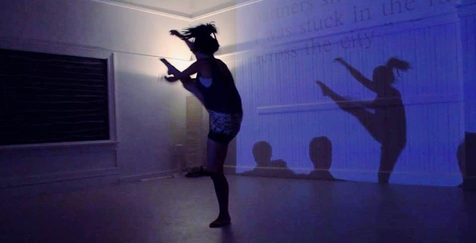 Studio Performance Series (February 2014)