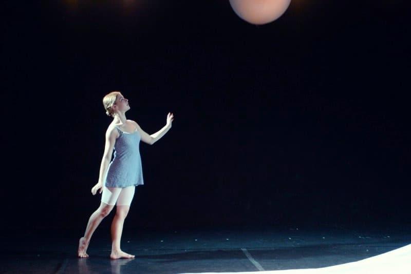 YMI Dancing (April 2013)
